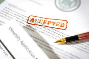 3 Must Know's About College Applications